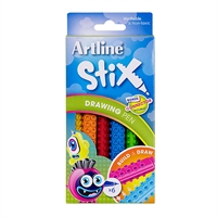 ARTLINE STIX DRAWING PEN PACK 6