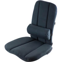 JOBRI BETTERBACK ORTHOPAEDIC SEAT WITH LUMBAR ROLL