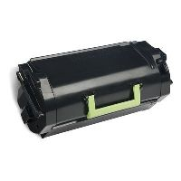 LEXMARK 62D3H00 623H LASER TONER CARTRIDGE HIGH YIELD BLACK