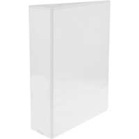 MARBIG ENVIRO INSERT RING BINDER 2D 38MM A4 WHITE
