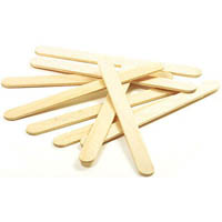 MARBIG DISPOSABLE WOODEN STIRRERS PACK 1000