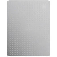 MARBIG ENVIRO CHAIRMAT RECTANGULAR 910 X 1210MM