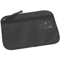 MARBIG CONVENTION SATCHEL 390 X 290MM BLACK