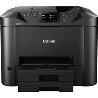CANON MB5460 MAXIFY MULTIFUNCTION INKET PRINTER