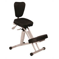 SYLEX PHYSIOFLEX III POSTURE CHAIR