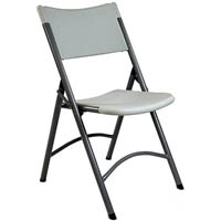 FORTRESS OTTO FOLDING CHAIR