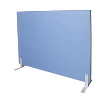 RAPIDLINE ACOUSTIC SCREEN 1500 X 1500MM BLUE