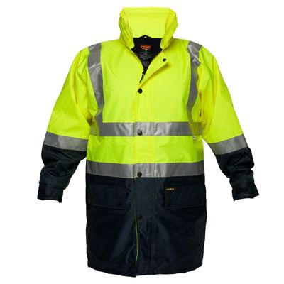 Wet Weather Jackets