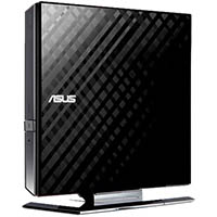 ASUS SDRW-08D2S-U DVD WRITER EXTERNAL SLIM
