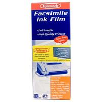 PELIKAN COMPATIBLE BROTHER PC-202 FAX FILM REFILL BLACK TWIN PACK