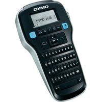 DYMO LABELMANAGER LM160 LABEL MAKER