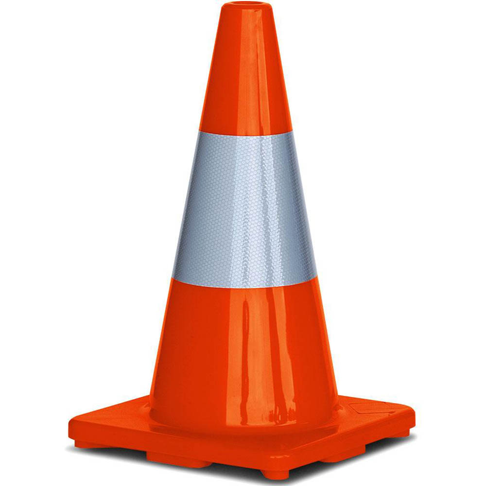 Safety Cones and Bollards