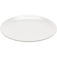 CONNOISSEUR A LA CARTE COUPE SANDWICH PLATE 230MM WHITE PACK 6