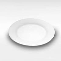 CONNOISSEUR BASICS SIDE PLATE 190MM BOX 6
