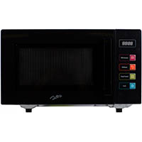 NERO EASYTOUCH FLATBED DIGITAL MICROWAVE 23L