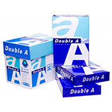 DOUBLE A A5 COPY PAPER 80GSM WHITE BOX OF 10